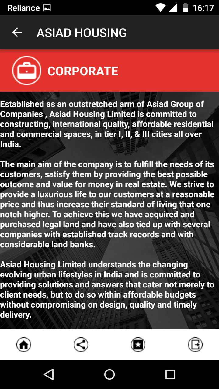 asiad housing